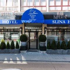 Slina Hotel Brussels фото 2