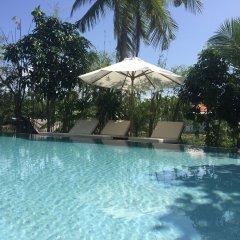 Отель Palm View Villa с домашними животными
