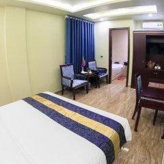 Gallant Hotel 168 Хайфон комната для гостей фото 5