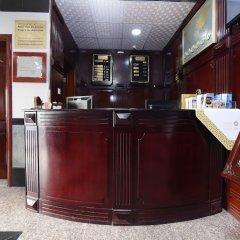 Отель OYO 247 Host Palace hotel apartment ОАЭ, Шарджа - отзывы, цены и фото номеров - забронировать отель OYO 247 Host Palace hotel apartment онлайн фото 8