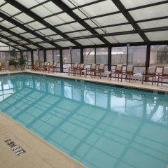 Отель Comfort Inn University Center бассейн фото 3