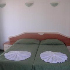 Отель Ruskovi Family Hotel Болгария, Равда - отзывы, цены и фото номеров - забронировать отель Ruskovi Family Hotel онлайн комната для гостей