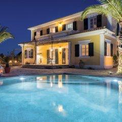 Отель Villa Almeira Zakynthos Греция, Закинф - отзывы, цены и фото номеров - забронировать отель Villa Almeira Zakynthos онлайн фото 7