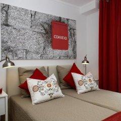 Апартаменты LX4U Apartments - Martim Moniz комната для гостей фото 4