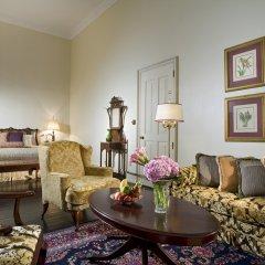 Отель Raffles Singapore комната для гостей