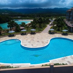 Отель The Marina Village 2 & 3 Bedroom Condo's Ямайка, Монастырь - отзывы, цены и фото номеров - забронировать отель The Marina Village 2 & 3 Bedroom Condo's онлайн бассейн