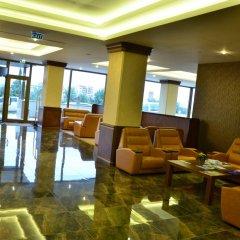 Adranos Hotel Турция, Улудаг - отзывы, цены и фото номеров - забронировать отель Adranos Hotel онлайн интерьер отеля фото 2