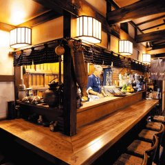 Akasaka Excel Hotel Tokyu гостиничный бар