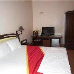 Отель Atlantic Tuan Chau Hotel Вьетнам, Халонг - отзывы, цены и фото номеров - забронировать отель Atlantic Tuan Chau Hotel онлайн удобства в номере фото 2