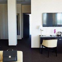 Гостиница Мелиот 4* Стандартный номер с двуспальной кроватью фото 25