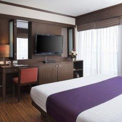 Отель Mercure Pattaya Таиланд, Паттайя - 1 отзыв об отеле, цены и фото номеров - забронировать отель Mercure Pattaya онлайн удобства в номере фото 2