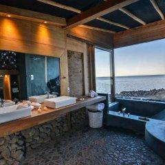 Отель Amantica Lodge спа фото 2