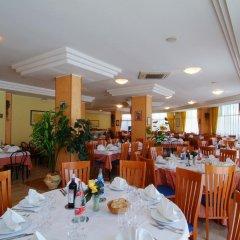 Отель Residence Eurhotel Монтезильвано помещение для мероприятий