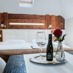 Отель am Dom Австрия, Зальцбург - отзывы, цены и фото номеров - забронировать отель am Dom онлайн в номере