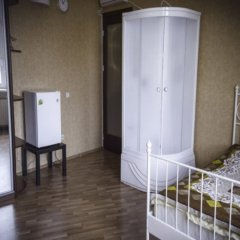 Мини-Отель Шаманка комната для гостей фото 2