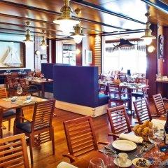 Отель Lyon Métropole Франция, Лион - отзывы, цены и фото номеров - забронировать отель Lyon Métropole онлайн питание фото 2