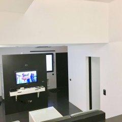 Отель Sea Breeze Studios удобства в номере фото 2