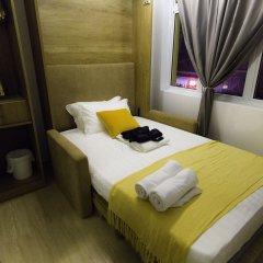 Отель HipsterCity комната для гостей