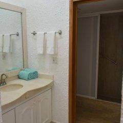 Отель Sol y mar Condo ванная