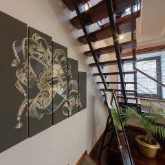Апартаменты hth24 apartment Italiyanskaya 27 Санкт-Петербург интерьер отеля