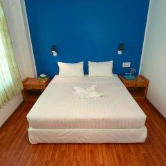 Отель Ostello Bello Nyaung Shwe комната для гостей фото 3