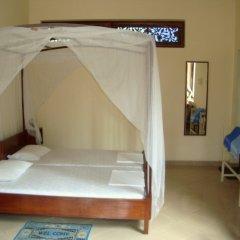 Отель The Tandem Guesthouse Шри-Ланка, Хиккадува - отзывы, цены и фото номеров - забронировать отель The Tandem Guesthouse онлайн комната для гостей фото 3