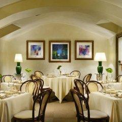 Hotel Pierre Milano питание фото 3