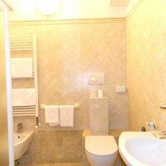 Hotel Desirèe ванная фото 2