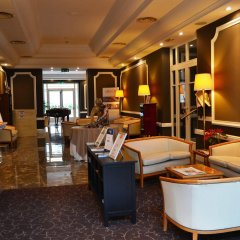 Отель Ambienthotels Villa Adriatica спа
