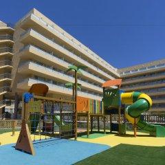 Отель Medplaya Hotel Calypso Испания, Салоу - отзывы, цены и фото номеров - забронировать отель Medplaya Hotel Calypso онлайн фото 8