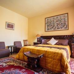Отель Dimora Tre Cancelli Саландра комната для гостей фото 5
