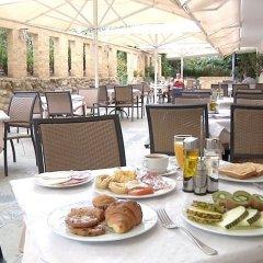 Отель Garbi Costa Luz питание фото 3