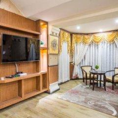 Отель Royal Empire Boutique Hotel Непал, Катманду - отзывы, цены и фото номеров - забронировать отель Royal Empire Boutique Hotel онлайн комната для гостей фото 2