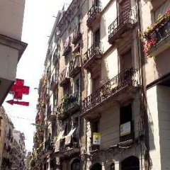 Отель MH Apartments Plaza Испания, Барселона - отзывы, цены и фото номеров - забронировать отель MH Apartments Plaza онлайн фото 5