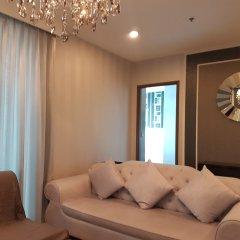 Отель Bangkok Luxury Suites Pyne комната для гостей фото 5
