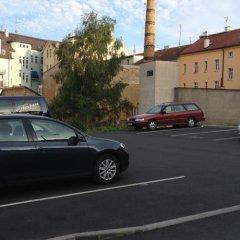 Отель Penzion u Vlčků Чехия, Хеб - отзывы, цены и фото номеров - забронировать отель Penzion u Vlčků онлайн парковка