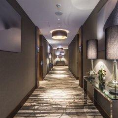 Отель InterContinental Davos Швейцария, Давос - отзывы, цены и фото номеров - забронировать отель InterContinental Davos онлайн интерьер отеля
