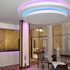 Отель Kleopatra South Star бассейн