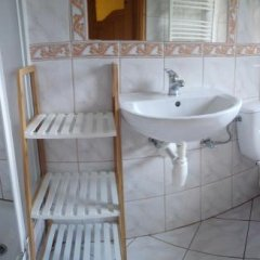 Отель Willa 3 Swierki Закопане ванная фото 2