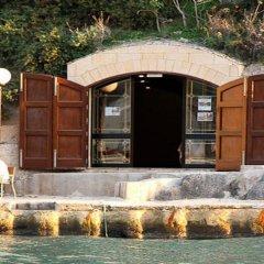 Отель Xlendi Resort & Spa Мальта, Мунксар - 2 отзыва об отеле, цены и фото номеров - забронировать отель Xlendi Resort & Spa онлайн бассейн фото 3