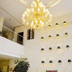 Xinyuan Hotel интерьер отеля фото 2