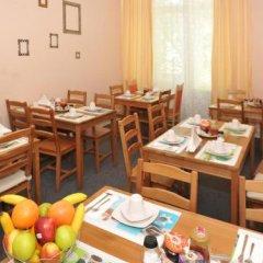 Hotel de Ela питание фото 3
