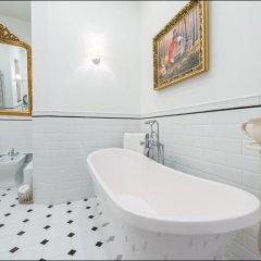Отель P&O Hoza Польша, Варшава - отзывы, цены и фото номеров - забронировать отель P&O Hoza онлайн ванная