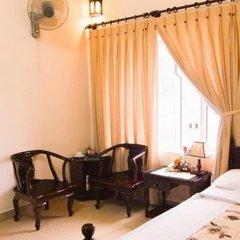 Отель Binh Minh Sunrise Hotel Вьетнам, Хюэ - отзывы, цены и фото номеров - забронировать отель Binh Minh Sunrise Hotel онлайн комната для гостей фото 2