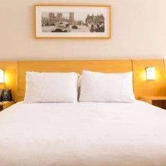 Отель Hilton Green Park Лондон комната для гостей фото 3