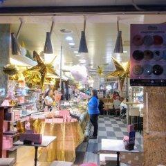 Отель Sweet LIVING Elisabethstraße Австрия, Вена - отзывы, цены и фото номеров - забронировать отель Sweet LIVING Elisabethstraße онлайн питание фото 2