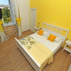 Отель Nirvana Luxury Rooms комната для гостей фото 3
