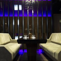 Hotel Perla гостиничный бар