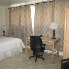 Отель Motel Montcalm Канада, Гатино - отзывы, цены и фото номеров - забронировать отель Motel Montcalm онлайн