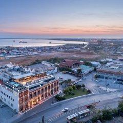Отель Porto Palace Салоники пляж фото 2